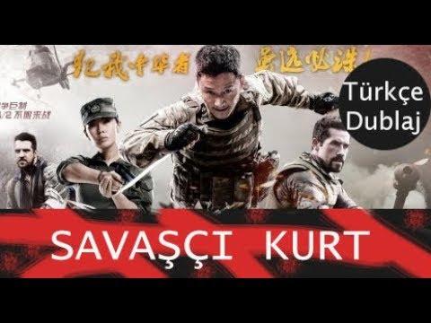 Savaşçı Kurt - Wolf Warrior(Zhan Lang) | Türkçe Dublaj Yabancı Film | Aksiyon , Savaş Filmi