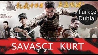 Savaşçı Kurt - | Türkçe Dublaj Yabancı Film | Aksiyon , Savaş Filmi