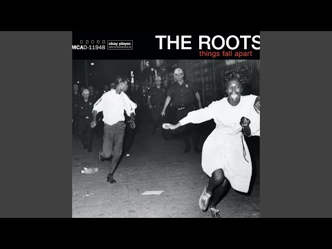 The Roots' 'Things Fall Apart' Turns 20 - Stereogum