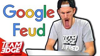 Google Feud People Edition!!