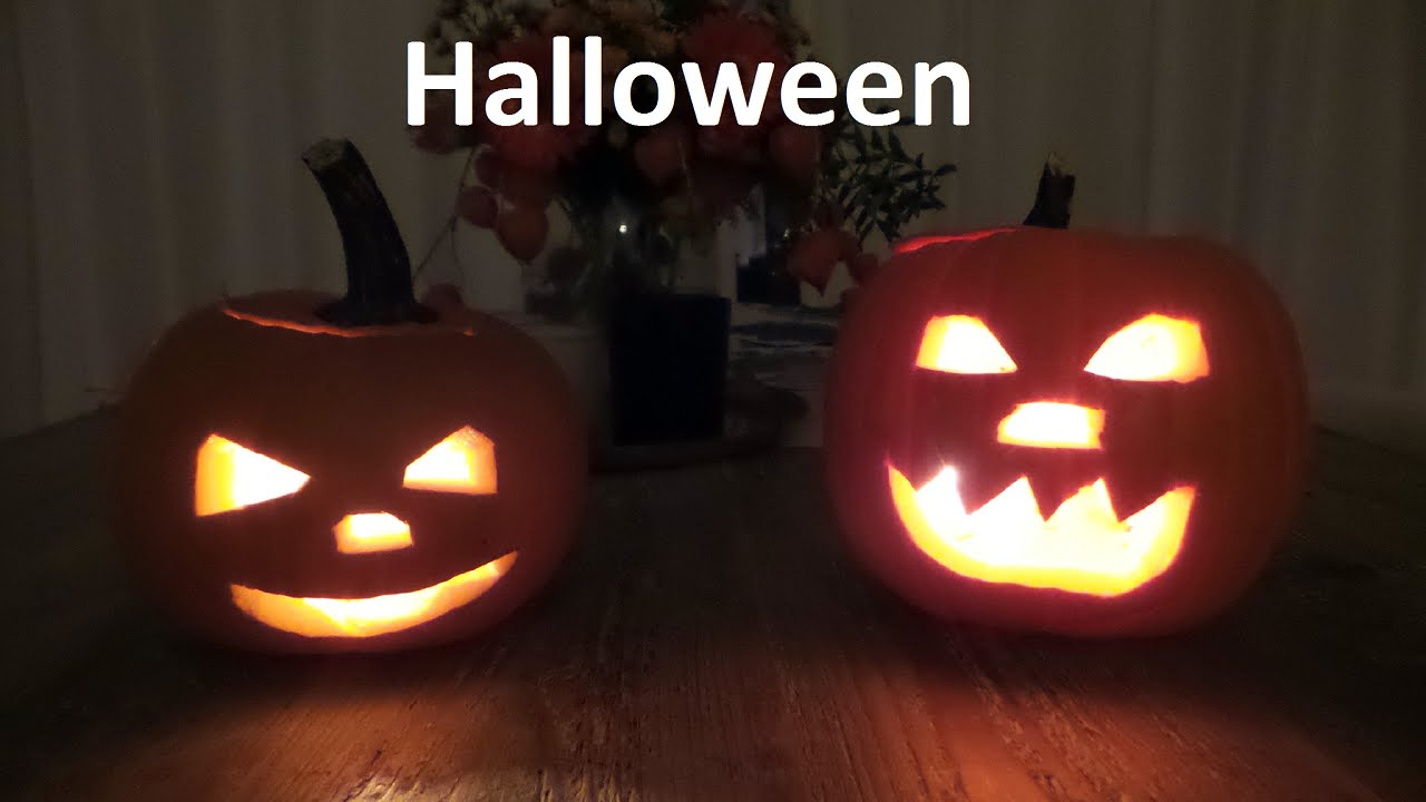 Pompoen Halloween.Halloween Pompoen Uitsnijden Diy How To Carve A Halloween Pumpkin Diy