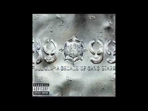 Gangstarr- Full Clip- Disc 1