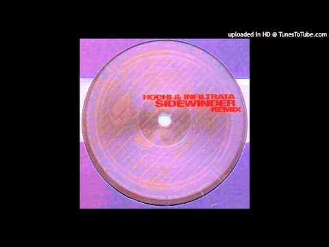 Special Forces - Sidewinder (Infiltrata & Hochi Remix)