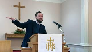 WHPC Worship | John 3:16–17 | 12.20.20