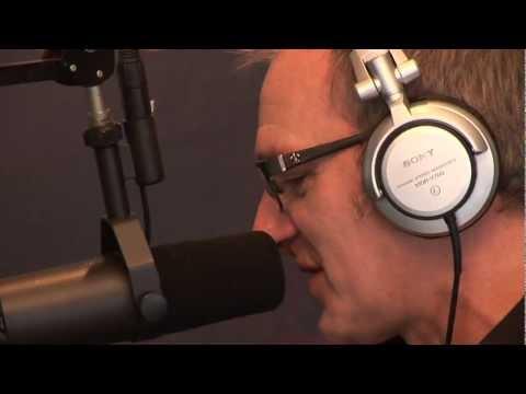 KX Radio promo