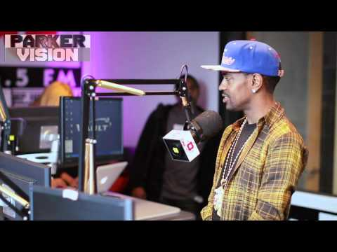 Mr Peter Parker Presents: Big Sean Interview Pt 2