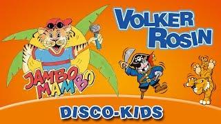 Volker Rosin - Disco-Kids | Kinderlieder