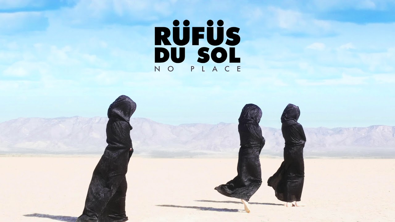 rÜfÜs du sol no place official audio youtube
