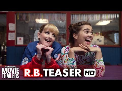 The Bronze Red Band Teaser Trailer (2016) - Melissa Rauch Comedy [HD]