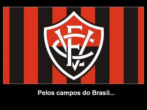 7680d5ea856d4 Hino Oficial do Esporte Clube Vitória - Hinos de Futebol - Cifra Club