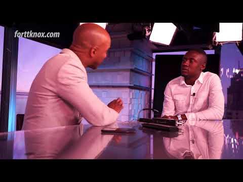Tech entrepreneurs in Africa: Musanga Logistics CEO