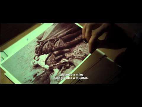 The Debt - (Trailer Oficial) [HD] - SUBTITULADO