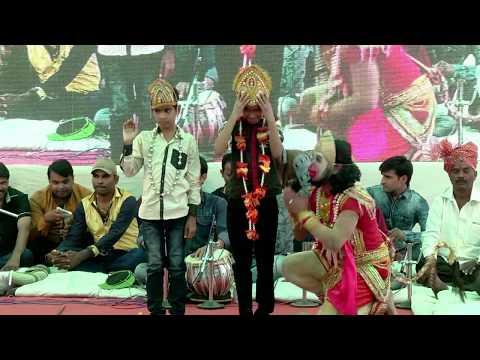 PRAJAPAT SAMAJ, MUMBAI II SNEH SMELAN 2015 LIVE II  HANUMANJI  BHAJAN