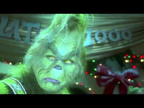 youre a mean one mr grinch 2000 jim carrey version hd