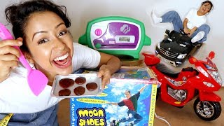 I BOUGHT MY CHILDHOOD DREAM TOYS!! thumbnail