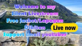 Welcome to my silent livestream