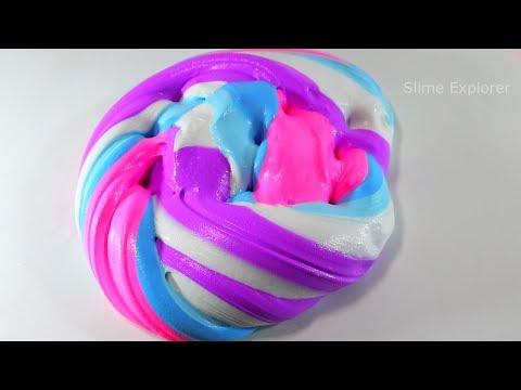 how to make shiny slime