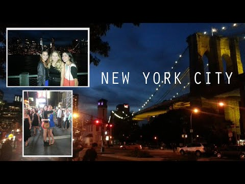 New York City '13