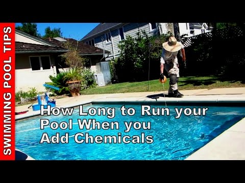 Pool Tips Troubleshooting Reviews How Long To Run Your