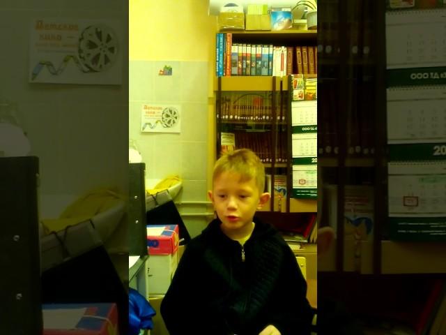 Изображение предпросмотра прочтения – КонстантинСимонов читает произведение «Стрекоза и Муравей» И.А.Крылова