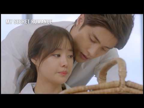Lyn - Song For Love ( My Secret Romance Moments )