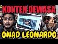 KONTEN DEWASA‼️ Onad Leonardo - Deddy Corbuzier Podcast