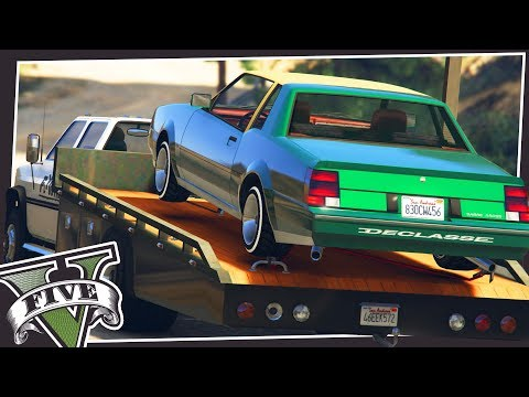 WHAT IF ROADKILL WAS IN GTA 5?