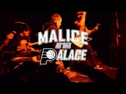MALICE AT THE PALACE @ Oakland Metro (Full Set) 11/5/2016