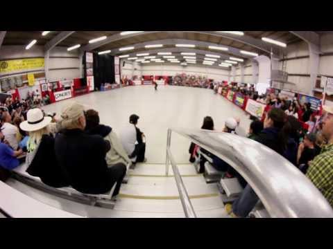 World Freestyle Round Up 2014 - Skateboard Championships - Trailer