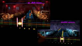 [Rocksmith 2014 CDLC] Amon Amarth - A Dream That Cannot Be (feat. Doro Pesch) [Lead/Bass]