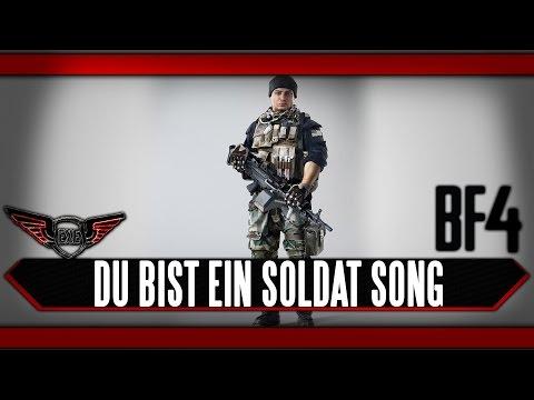 Battlefield 4 Du bist ein Soldat Song by Execute