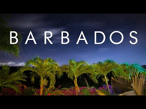 Barbados Vacation in 4K