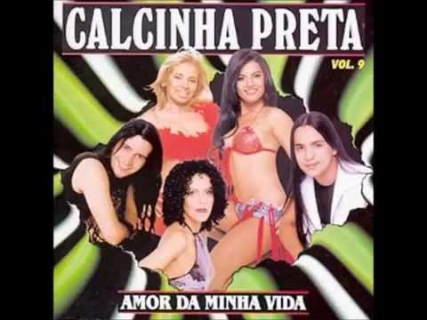 Calcinha Preta Volume 09 - Amor da Minha Vida - CD Completo - Rádio Só Forró FM