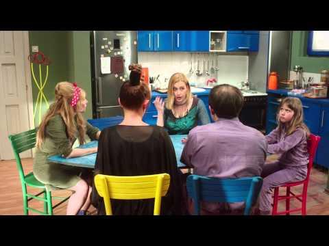 Otvorena Vrata (2013) - Epizoda 16 - Pobuna (HD)