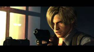 Resident Evil 6 Trailer (PC Game HD)