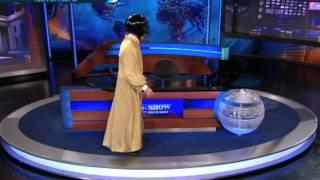 The Daily Show - Harlem Shake