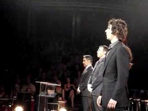 Quartet (ending) - Chess 2008