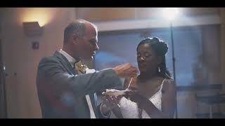 The Circuit center and Ballroom Wedding, Pittsburgh, Pennsylvania [Tony and Shelby]
