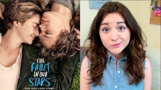 The Fault In Our Stars Movie Review!