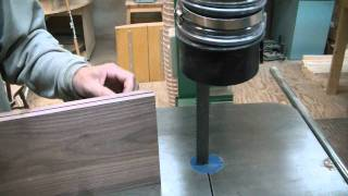 Diy: How To Make A Serving Tray Part 1 - Woodworking With Mj Amsden Furniture