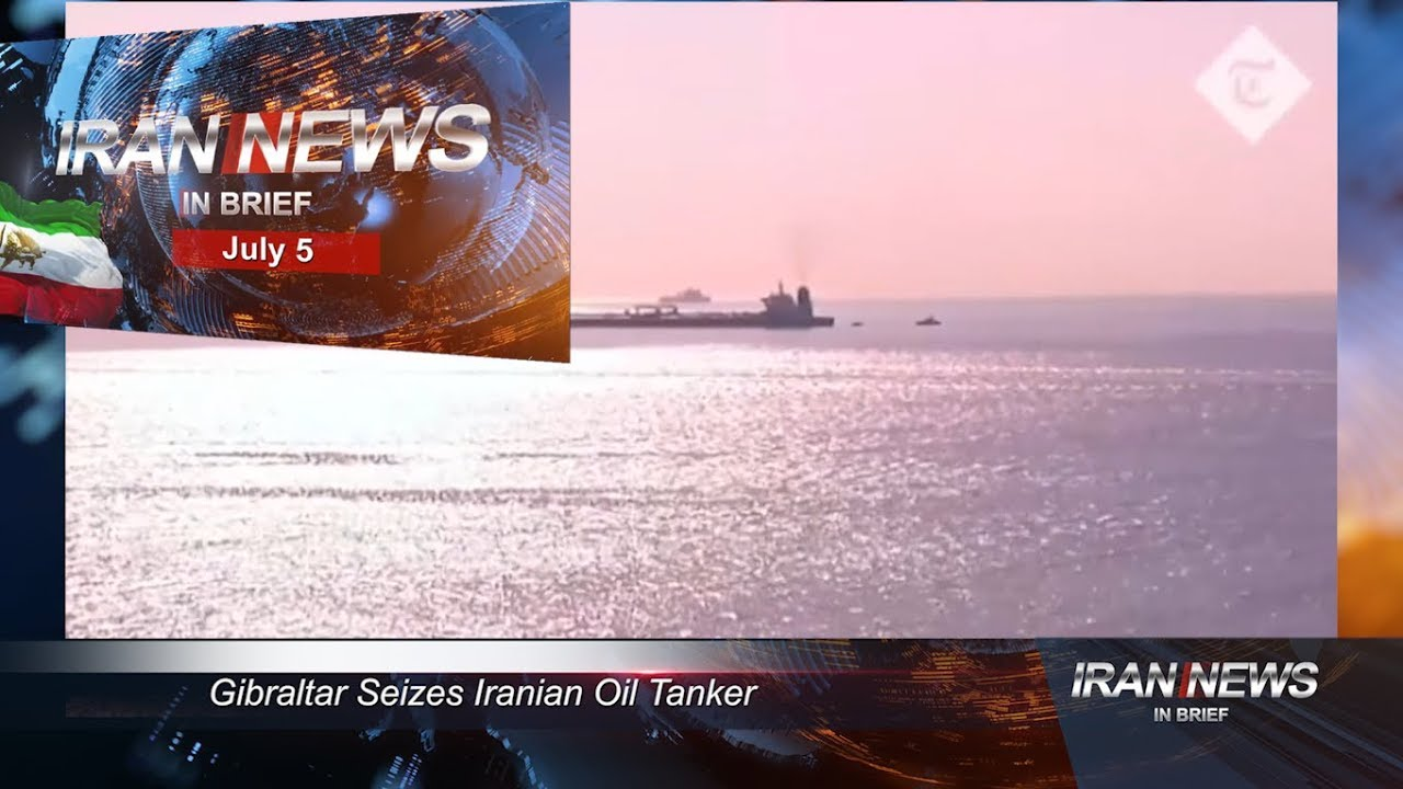 Iran news in brief, July 5, 2019