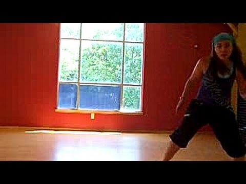 El Baile Del Beeper (Version Mexico) By Oro Solido Merengue Dance / Zumba® FitnessChoreography .MP4
