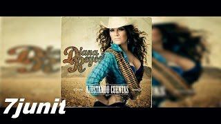 127. Diana Reyes & Jenni Rivera - Ajustando Cuentas (Audio)