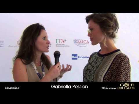 Gabriella Pession  Videointervista di Dailymood.it