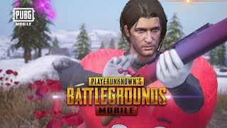 🔴PUBG MOBILE : Rush Gameplay with fun || Paytm On Screen ||