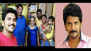 Actor Kavin Family And Unseen Os