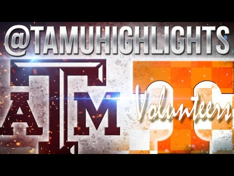 Texas A&M Highlights