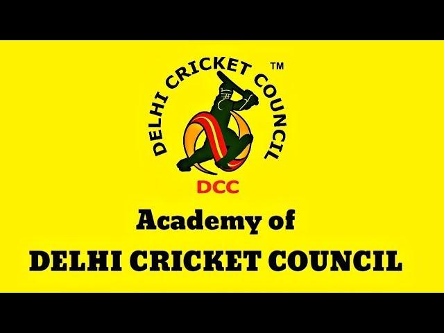 Mr. Sachin Bhati, An Academy Player Practising @ADCC, Decath#lon Noida