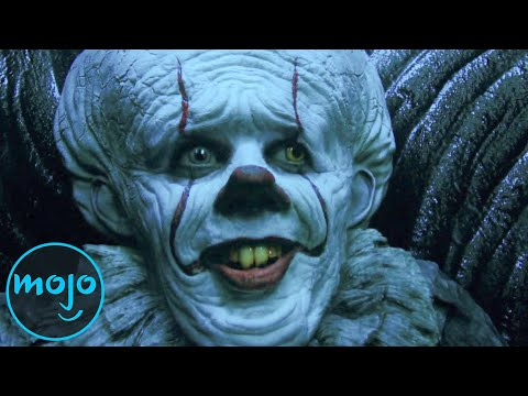 Top 10 Worst Movie Monster Weaknesses