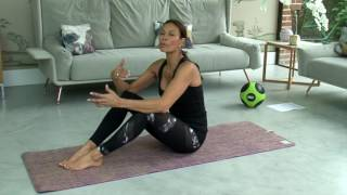 Popular Videos - Melanie Sykes & Exercise